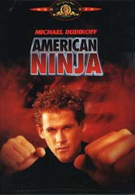 Baixar Filmes Download   American Ninja (Dublado) Grátis