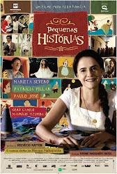 Baixar Filme Pequenas Histórias (Nacional)