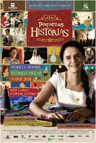 Baixar Filmes Download   Pequenas Histrias (Nacional) Grtis