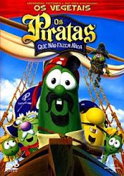 Baixe imagem de Os Vegetais   Os Piratas Que Não Fazem Nada (Dublado) sem Torrent