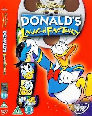 Baixar Filme Fábrica de Risos do Donald   Dublado