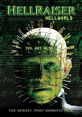 Baixar Hellraiser 8: O Mundo do Inferno Download Grátis