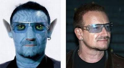 Bono avatar Picture