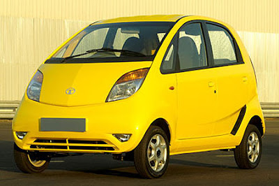 Worlds Cheapest Car : Tata Nano