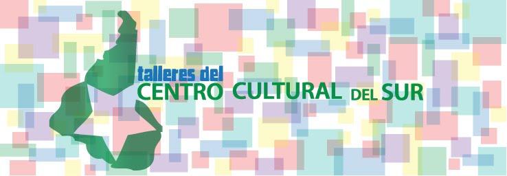 Talleres del Centro Cultural Del Sur