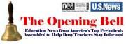 NEA Opening Bell