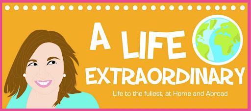 A Life Extraordinary