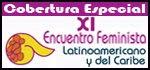 XI Encuentro Feminista Latinoamericano y del Caribe