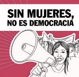 Es Tiempo de Mujeres  !!