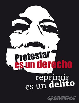 PROTESTA, EJERCE TU DERECHO !!