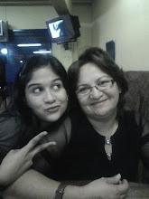 My MOM!