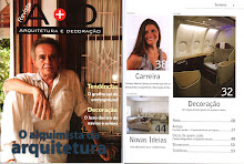 Entrevista Revista A+D