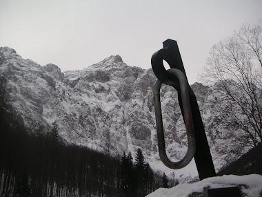 Triglav, Julian Alps. Slovenija