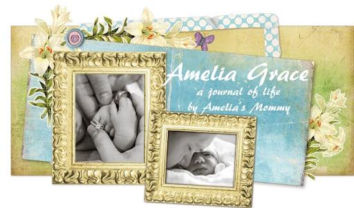 Amelia Grace Lorang