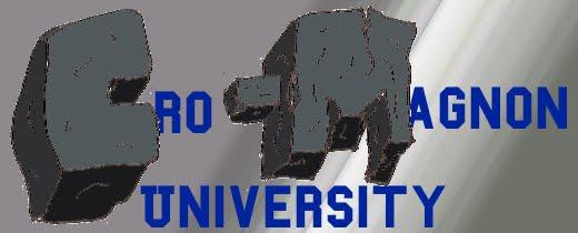 Cro-Magnon University