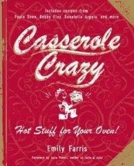Blair can haz casserole book, plz?