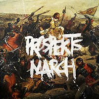 PROSPETK'S MARCH