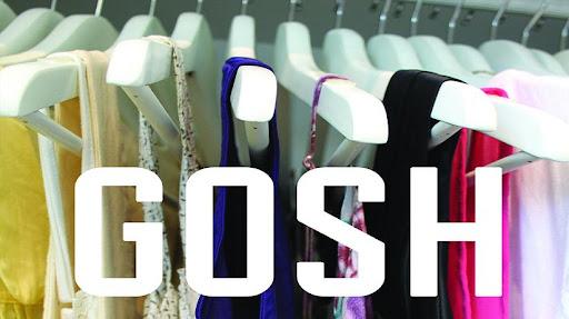 I ♥ GOSH