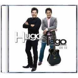 Cd Hugo & Tiago - Sou Eu