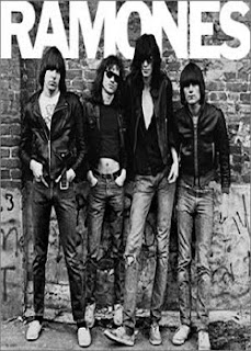 Download Cd   Ramones – Ramones + 8 faixas bônus