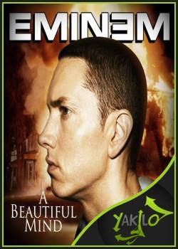 CD Eminem   A Beautiful Mind