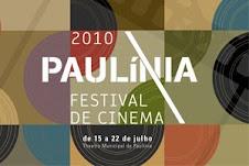 FESTIVAL DE CINEMA DE PAULÍNIA-SP
