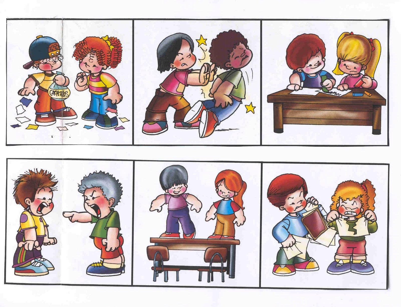 Audicion y lenguaje laminas para trabajar la expresion oral for Figuras para el jardin