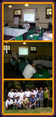 Fotos del curso OSBI<br /> Pentaho