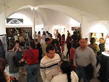 """1er Premio de Artes Plasticas """"Fundación Amarte"""""""