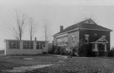 Tyrone School 1959