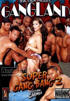 Gangland super gang bang 1