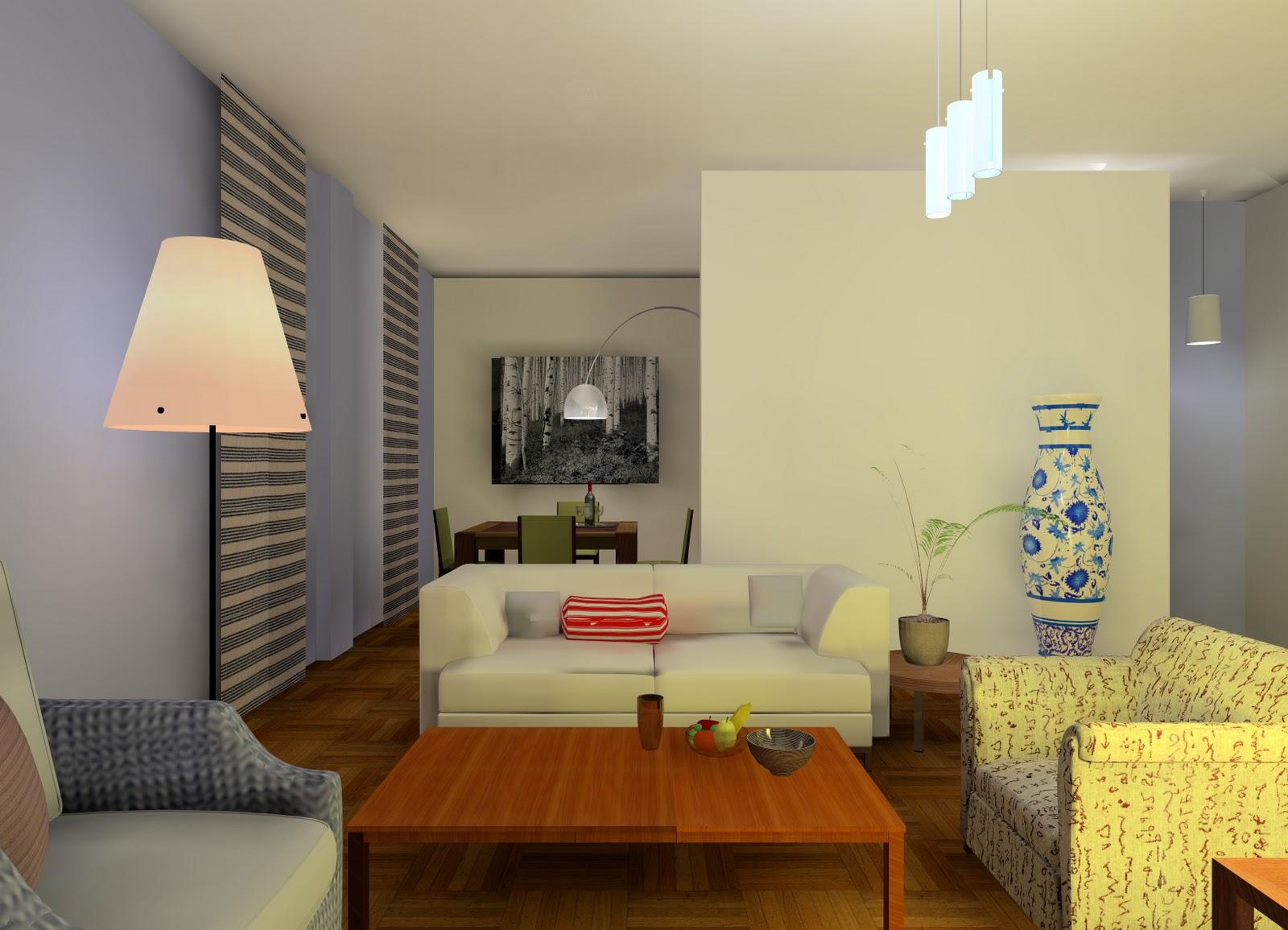 parete quinta in casa : Architettare - ovvero progettare casa online LOW COST: ottobre 2010