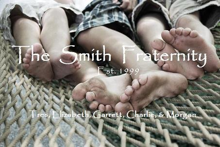 The Smith Fraternity
