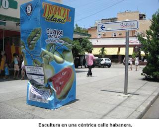 Exilio Cubano - Portal Tropical_island