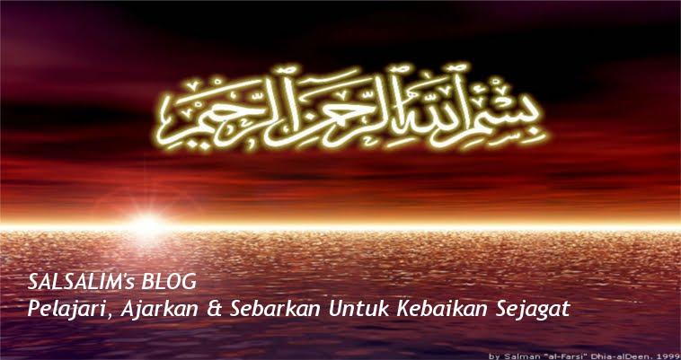 SalSalim's