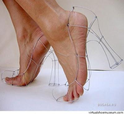 これは靴なのでしょうか?w