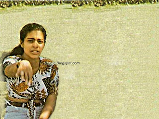 kajol in her teens : topchild.blogspot.com Indian top stars childhood teen age and marriage photos