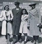 La Familia Frank, 1941