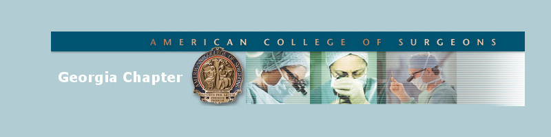 GA Society of the American College of Surgeons