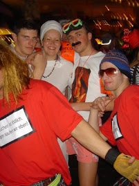 Fancy Dress in Germany