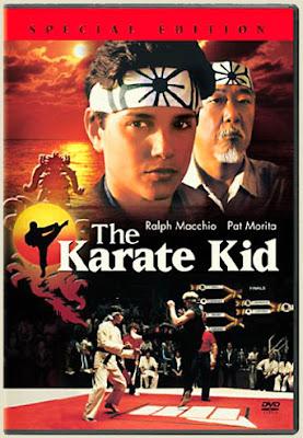 Karate Kid  Release Date