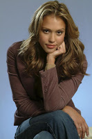 All about actress Jessica Alba