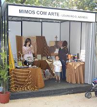 XV Feira de Artesanato - Parque de La Salette - O. Az.