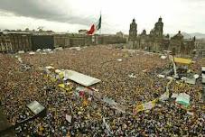 Proyecto Alternativo de Nación con miras al 2012