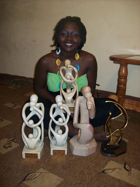 Nyota Ndogo