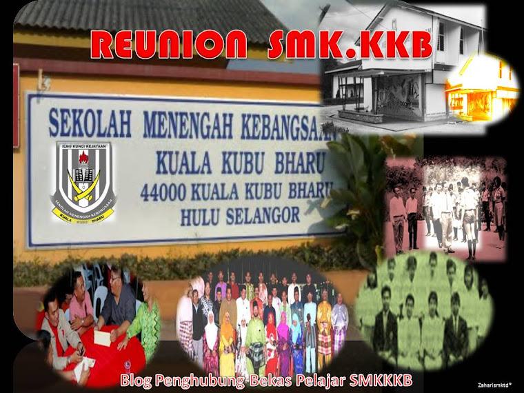 REUNION SMKKKB