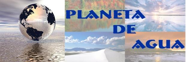 Planeta de Agua