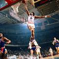 Julius Erving Video
