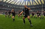 Rugby All Blacks Video