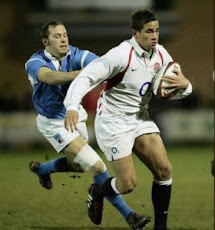 Rugby Inglaterra Video